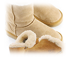 Puritan Cleaners Uggs Cleaning