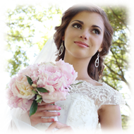 Puritan Cleaners cleans and restores wedding and bridal gowns and dresses