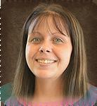Puritan Cleaners' Karla Gregory