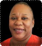 Puritan Cleaners' Barbara Hubbard