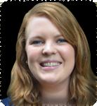 Puritan Cleaners' Kaylin Horner