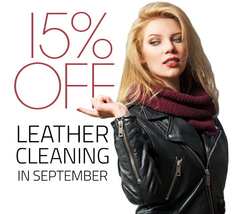 15% Off Leather Cleaning at Puritan Cleaners, including Uggs