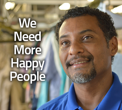 Employment at Puritan Cleaners