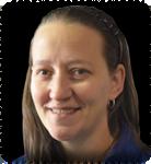 Jenn Basham of Puritan Cleaners