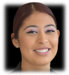 Puritan Cleaners' Jessica Lopez