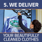 Puritan Cleaners Home Delivery Sign Up