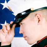 Military and First Responder discounts from Puritan Cleaners