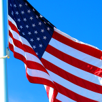Free U.S. flag cleaning from Puritan Cleaners