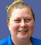 Amanda Lindsay of Puritan Cleaners