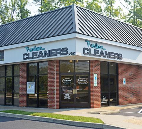 Puritan Cleaners Glen Allen Location