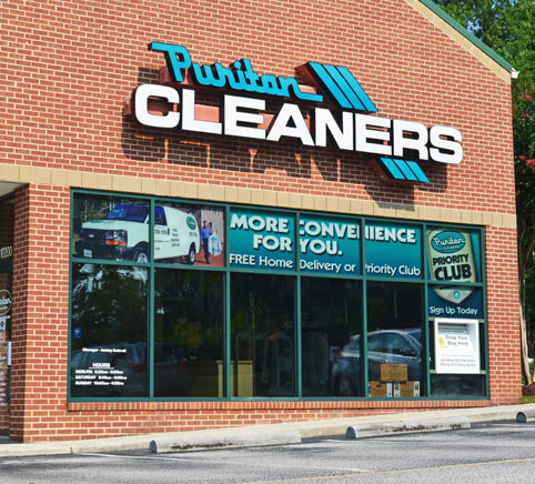 Puritan Cleaners Innsbrook Location