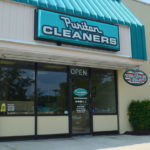 Puritan Cleaners Laburnum Location