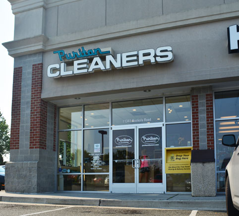Puritan Cleaners Twin Hickory Location