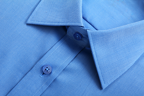 Flawless dress shirts from Puritan Cleaners