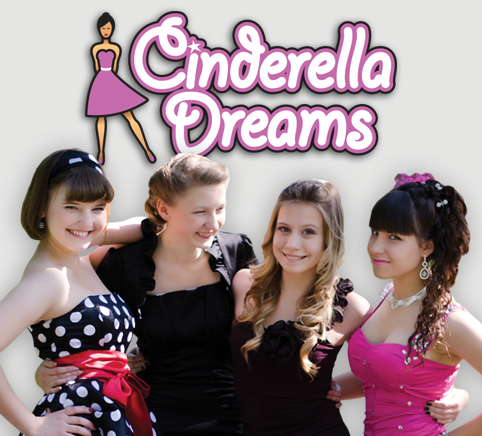 Puritan Cleaners supports Cinderella Dreams project