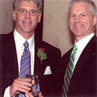 Ukrops Community service Award