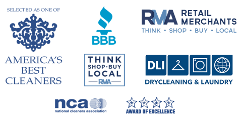 Puritan Cleaners' Professional Associations