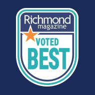 Voted Best in Richmond