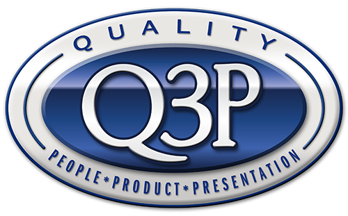 Puritan Cleaners Q3P - Quality in People, Product, and Presentation