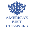 Puritan Cleaners is one of America's Best Cleaners
