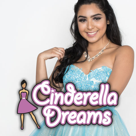 Puritan Cleaners supports Cinderella Dreams