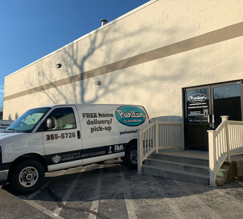 Puritan Cleaners SouthLake Location